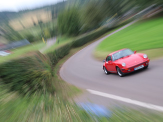 MAC Members' Day at Shelsley Walsh