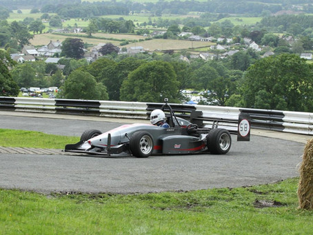 Barbon Hillclimb cancels all motorsport activity for 2020