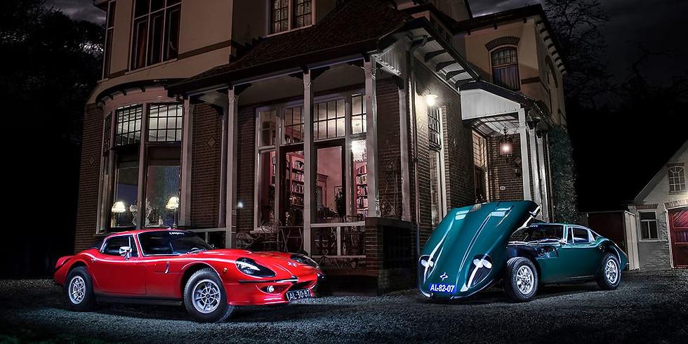 Supercar Fest | Club Marcos International
