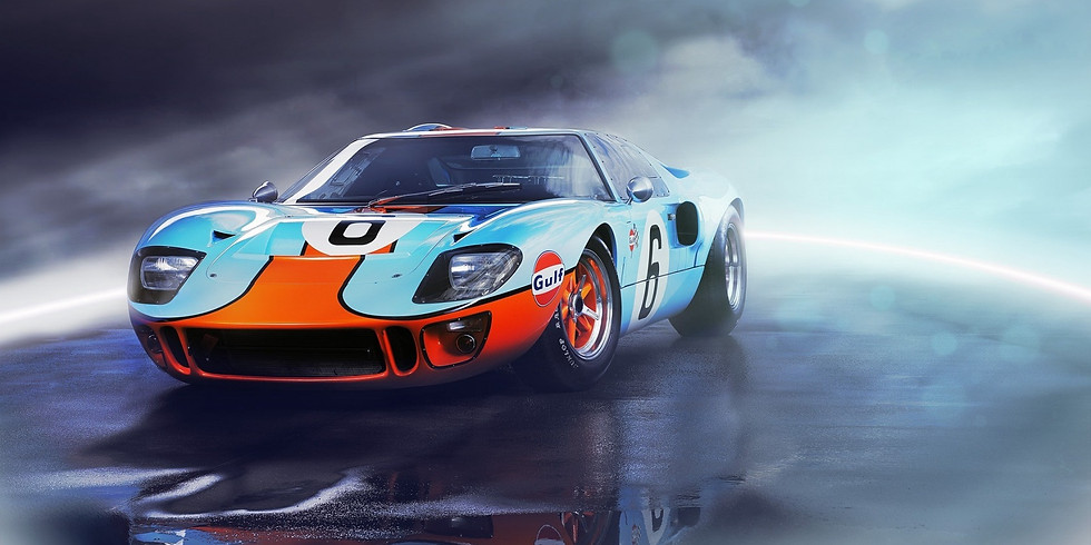 Supercar Fest | The GT40 Enthusiasts Club