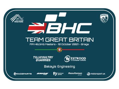 FIA Hillclimb Masters 2021 – The Countdown Begins!