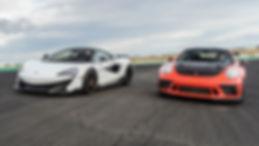 2019-McLaren-600LT-and-2019-Porsche-911-