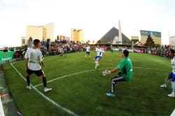 World Soccer 5s