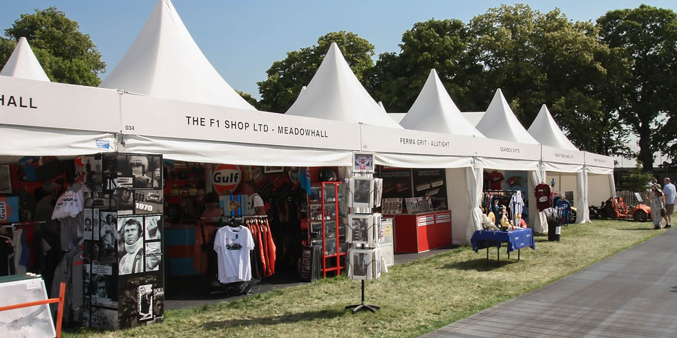 Trade Stand
