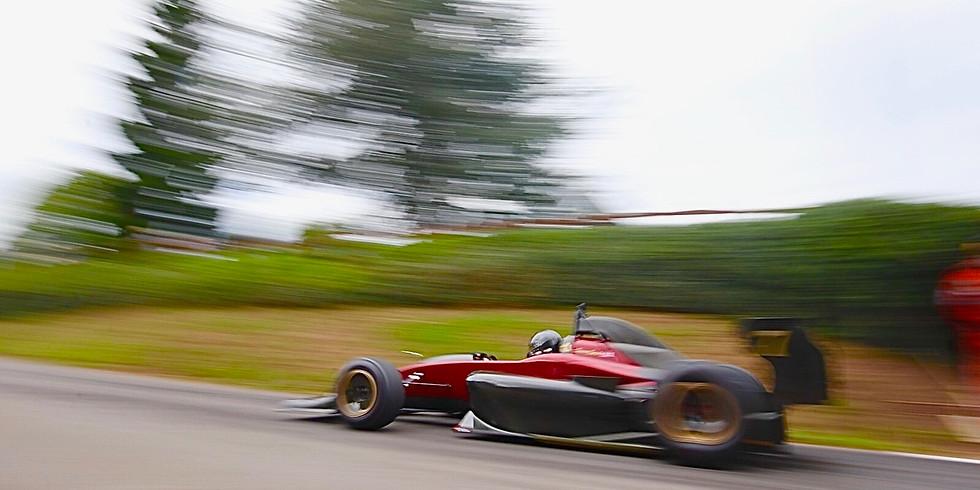 Autumn Speed Finale - 19 & 20 September