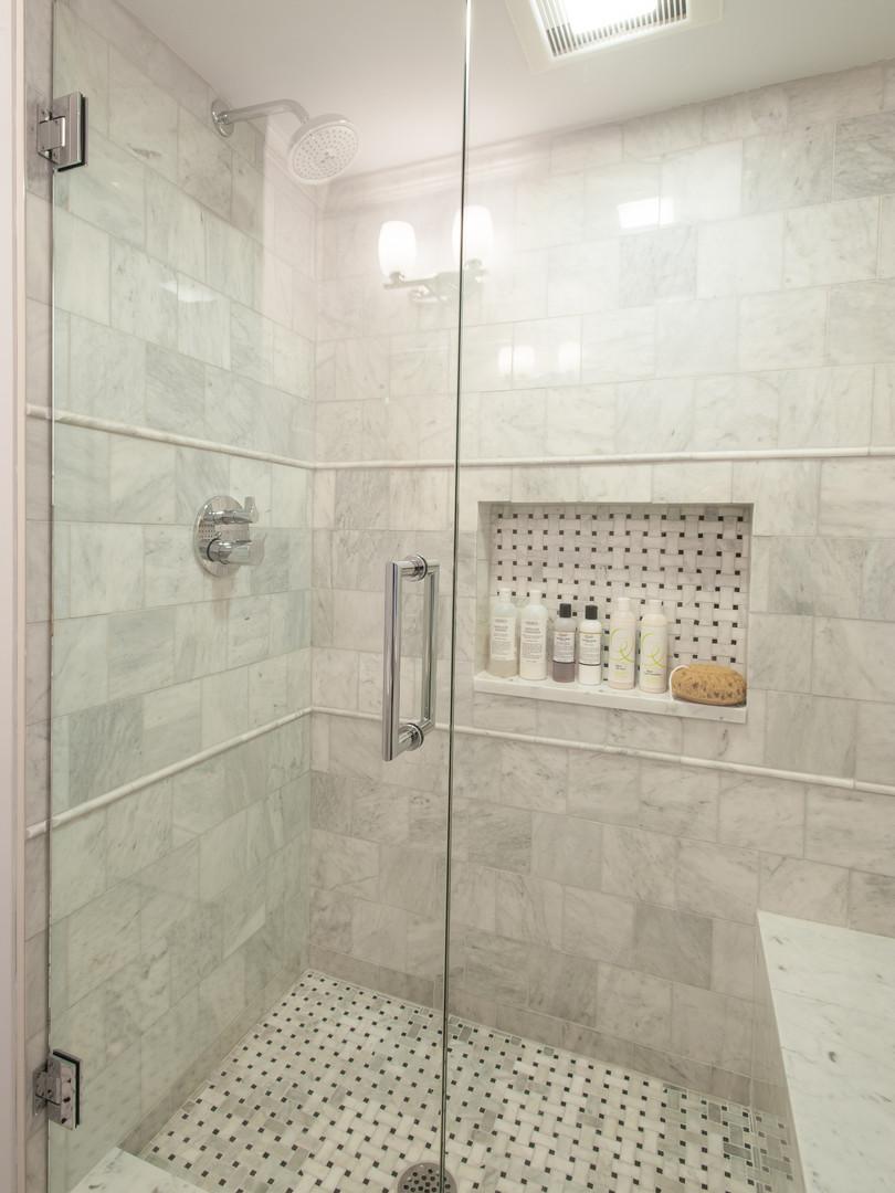 Hall Bath Haven