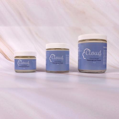 Cloud Butter