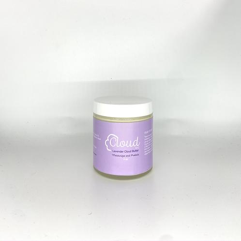 Lavender Cloud Butter