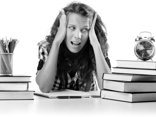 9 forslag til at afstresse