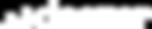Deezer Logo Blanc