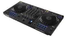 Nouveau DDJ-FLX6 de Pioneer DJ