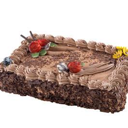 7. Sjokolade uten fat