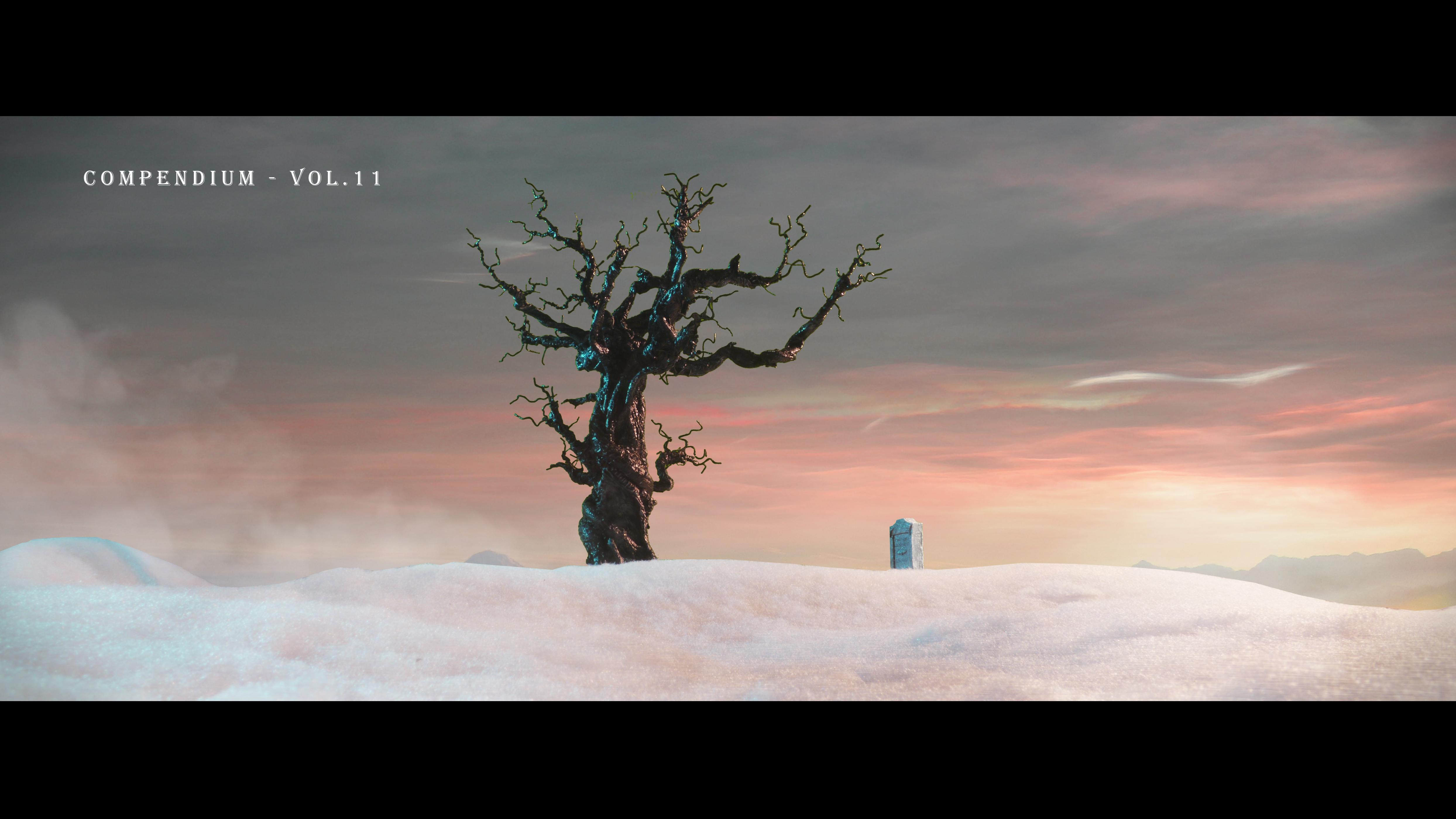COMPENDIUM - 11 (Tree of the Dead)