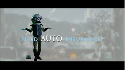 Need AUTO Insurance?