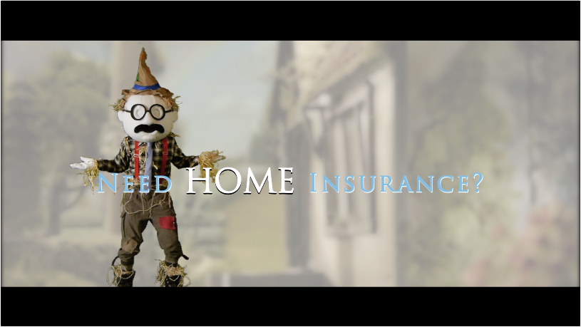 Need HOME Insurance?