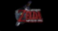 The Legend of Zelda: A Missing Link