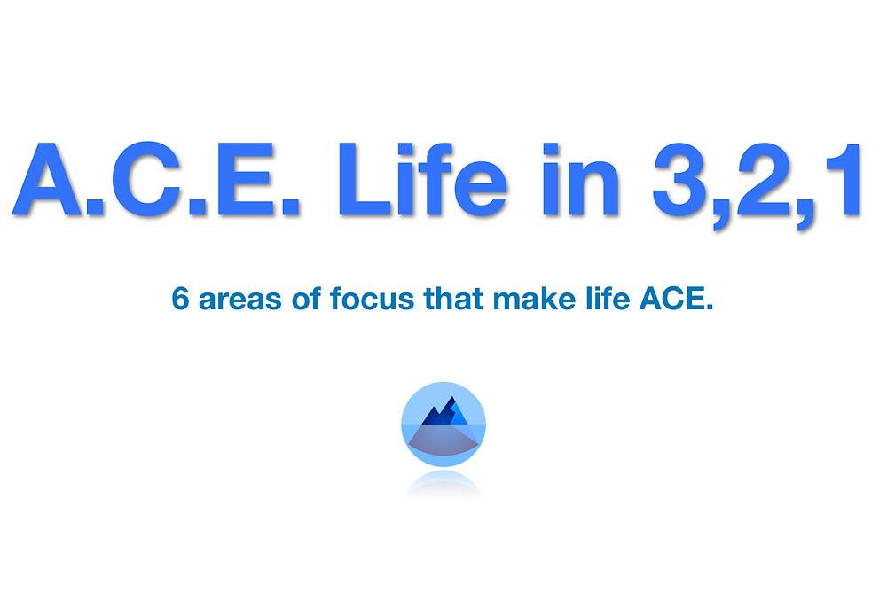 A.C.E. life in 3,2,1