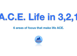 A.C.E. your life in 3, 2, 1,
