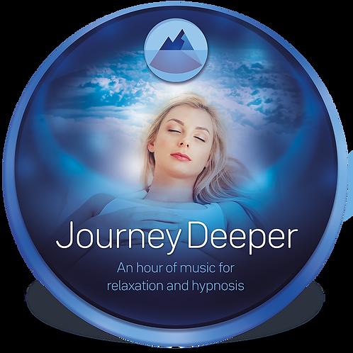Journey Deeper - Audio Download