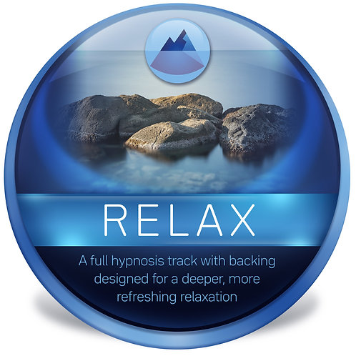 RELAX with Hypnosis