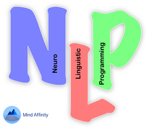 NLP neuro linguistic programming Mind Affinity