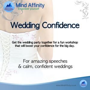 Wedding Confidence Workshops