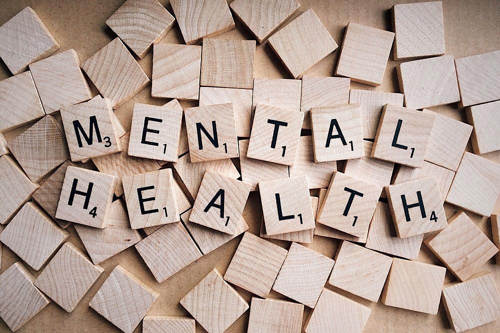 Mental Health Image.