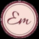Emily Myers logo