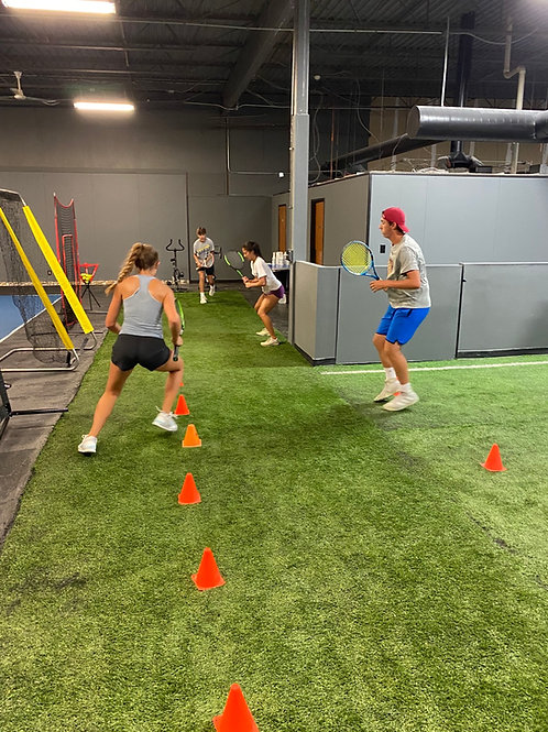 20 Session Group Training Pass