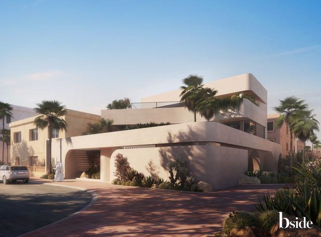 Alhumaidhi Architects