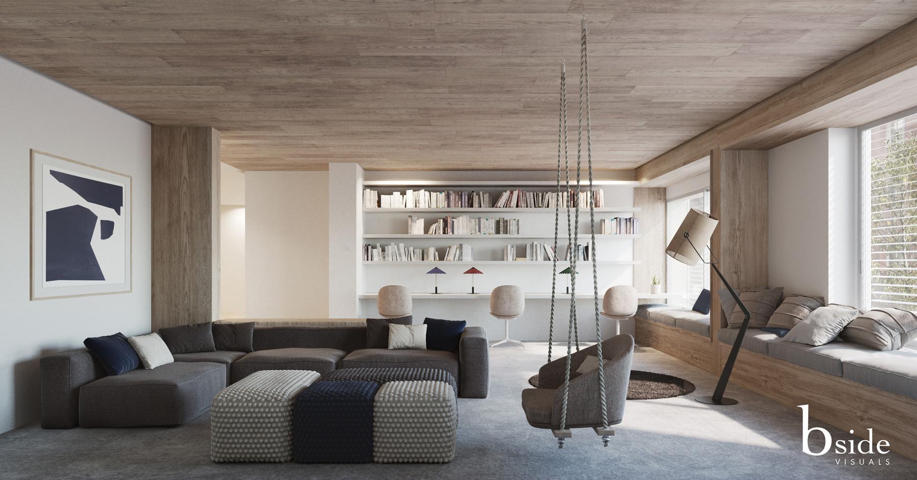 CO-Arquitectura + Alto Interiorismo