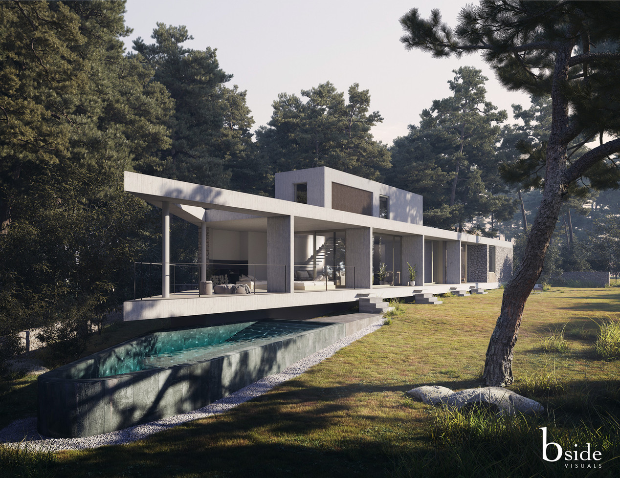Joan Miquel Seguí Architecture
