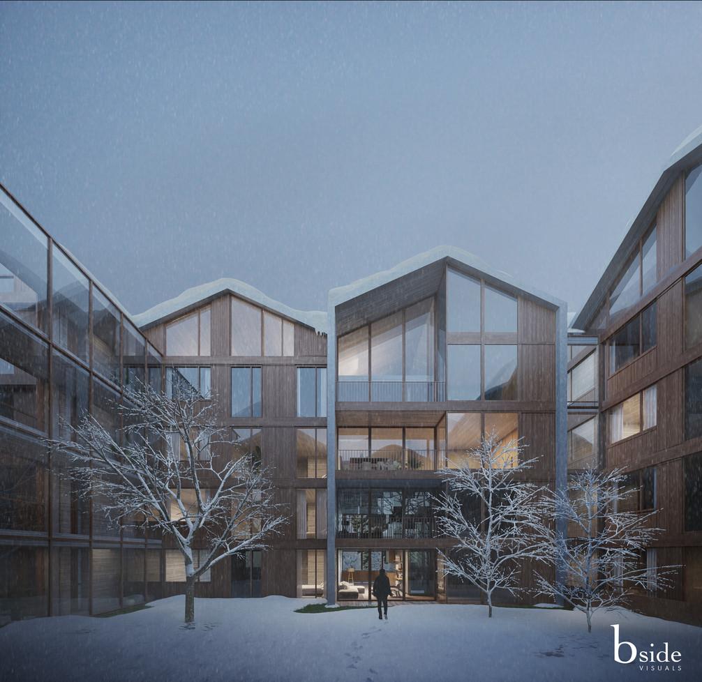 Avintia + Mano Arquitectura