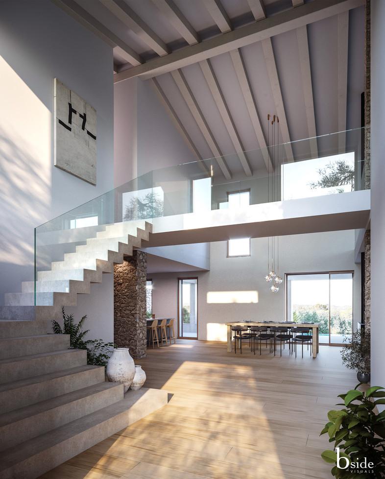 Angel Morado Arquitectura