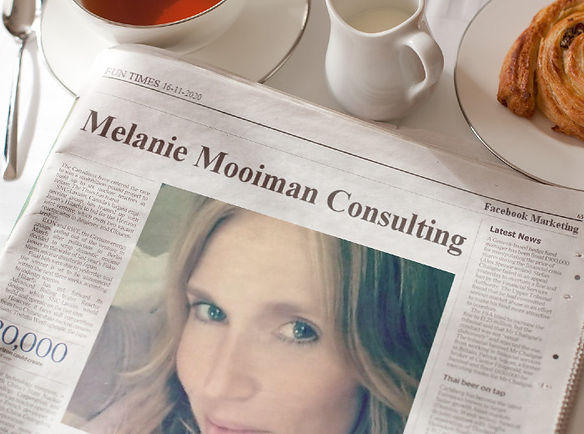 Melanie Mooiman Consulting