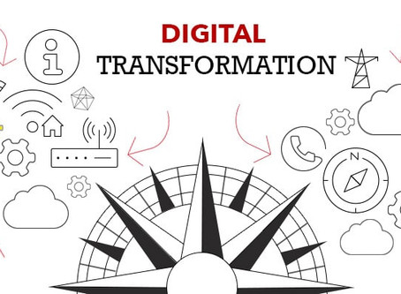 How to Adapt to Digital Transformation?