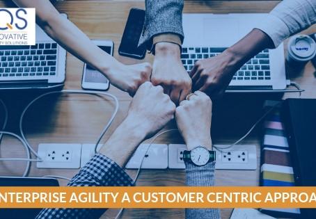 Enterprise Agility for the Digital Age (2019).