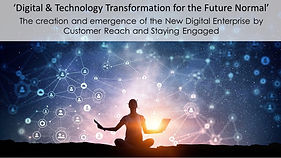 IT Transformation Consulting
