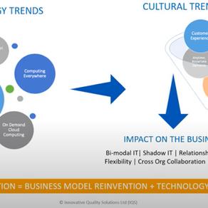 Digital Transformation through BizDevSecOps Value Stream Optimisation