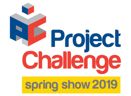 Process Managers Meet at Olympia London for Project Challenge, Spring 2019 Edition.