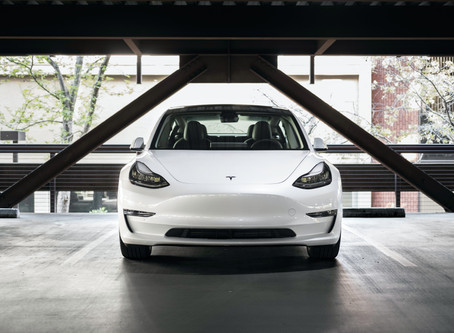 A Massive Tesla Plant Could be Coming to Austin Texas