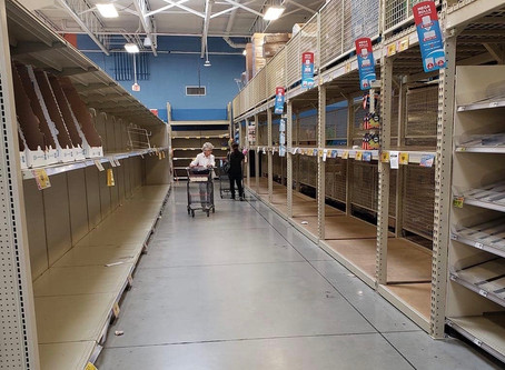 H-E-B, Can We Open the Store an Hour Early for the Elderly To Shop?