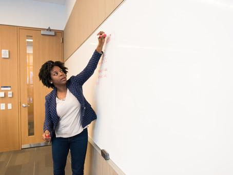 Texas Ranked 23rd in Teacher Pay