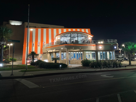 There is a Double Decker Whataburger in Texas