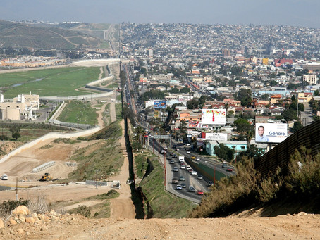 For the First Time Ever, Mexico Wants Texas to Close The Border Because of Coronavirus