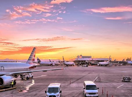Flights from Austin, Dallas, Houston and San Antonio are Cheaper Than Ever Due to Coronavirus