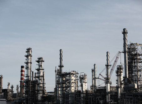 Texas Oil Companies Are Preparing to Stop Production