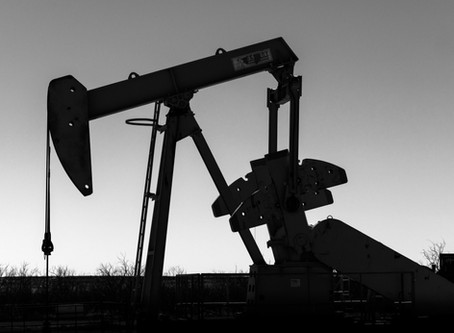 Texas Oil Wells are Shutting Down