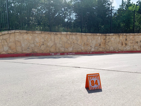 Houston Police Department Tells Officers to Stop Using Whataburger Tents as Crime Scene Markers