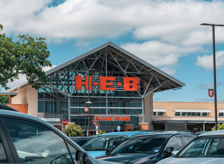 H-E-B Delivers 75,000 Meals to Front Line Health Care Workers in Texas